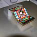 Растягиваемый планшет и гибкий смартфон ВОЕ Technology: фото и видео
